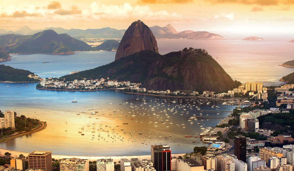 Atacado de Roupas no Rio de Janeiro