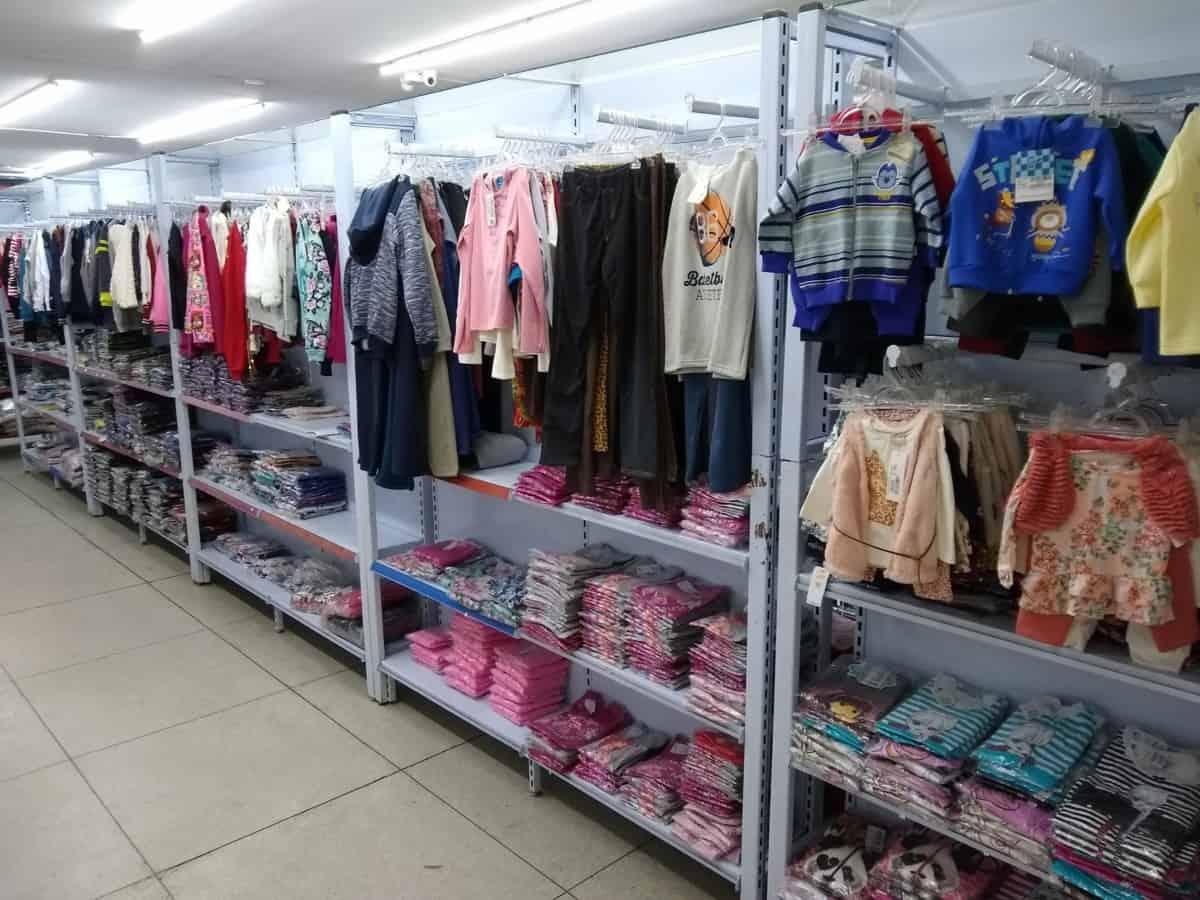 Lambari atacado de moda infantil preço único