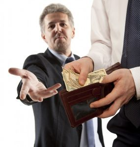 como obter empréstimo