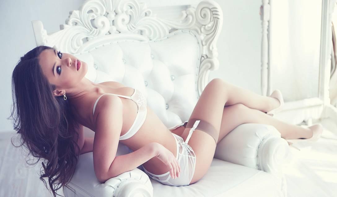 Atacado de lingerie e cuecas de marcas famosas no Brás