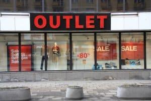 Atacado de roupas de grife originais para revender