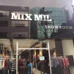 Atacado de pontas de estoque de roupas para lojas de 10