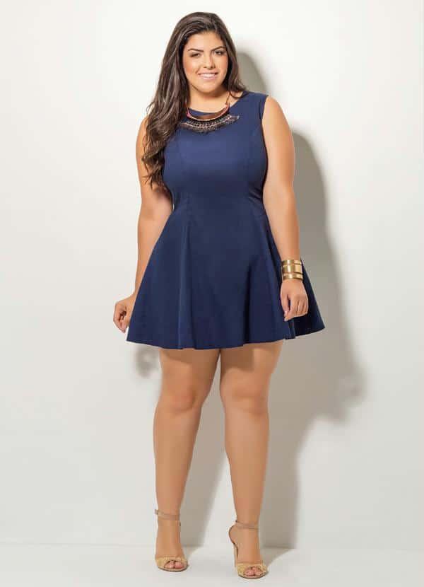 atacado moda jovial feminina plus size