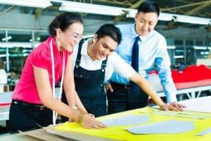 como comprar roupas no atacado direto da fábrica na china