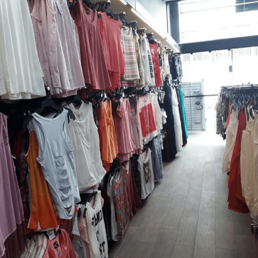 Atacado de roupas importadas da china em são paulo sp
