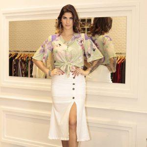 Atacado de moda feminina estilo modinha no brás em são paulo sp