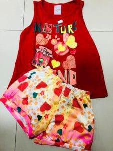 moda infantil barata brás