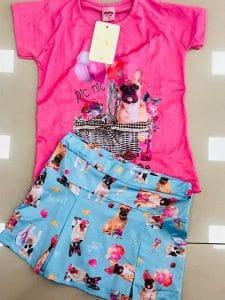 atacado moda infantil por kilo