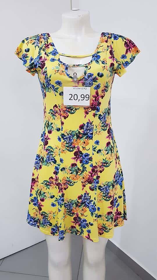 e39db5310 Atacado de Roupas no Brás I [LUCRE ATÉ 400%] vendendo roupas!