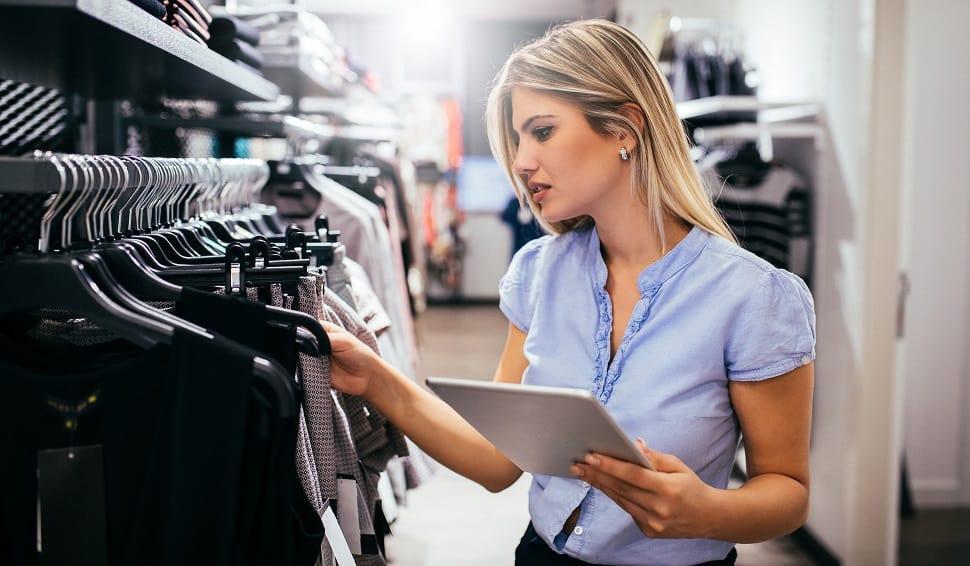 Como abrir uma loja de roupas femininas