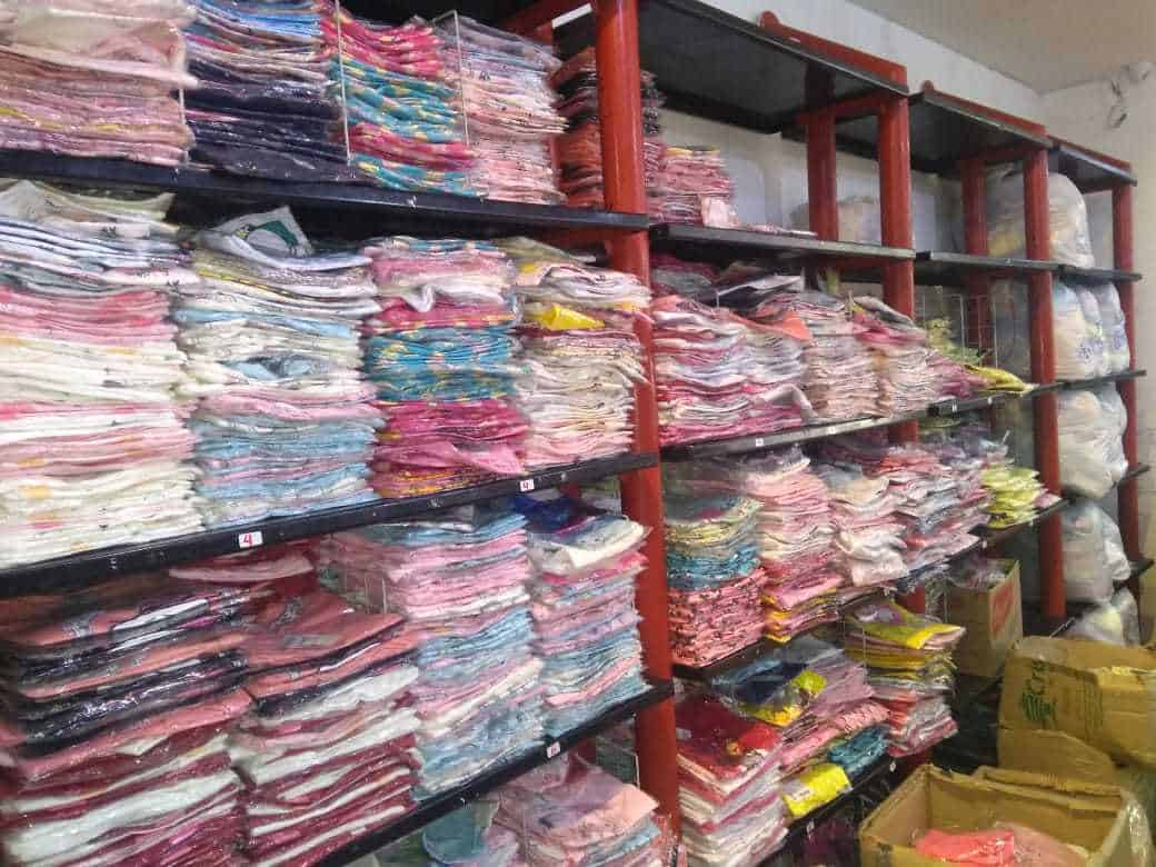 fornecedor de roupa infantil