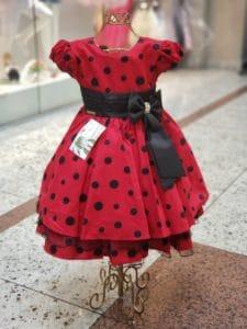 Revenda vestidos menina bonita