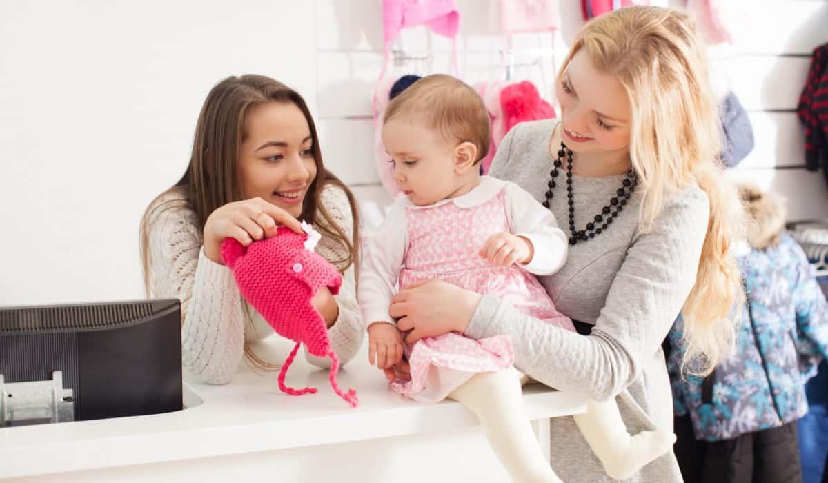 Roupas de bebê no atacado para revenda