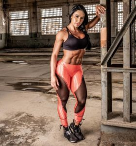 Revender moda fitness