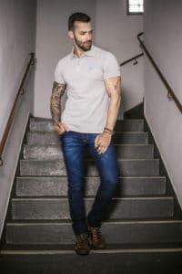 Atacado de jeans masculino em Goiânia