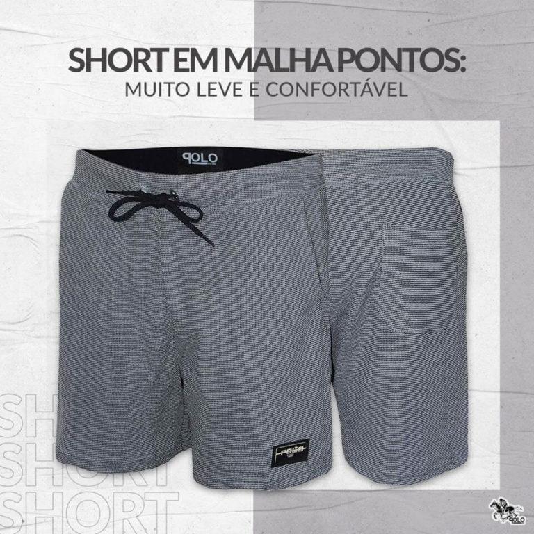 Atacado de shorts masculinos