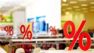 Como calcular o preço de venda de roupas