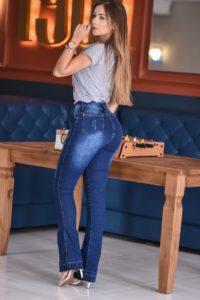 Distribuidora de jeans em Goiânia
