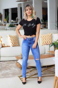 Fábrica de jeans em Goiânia