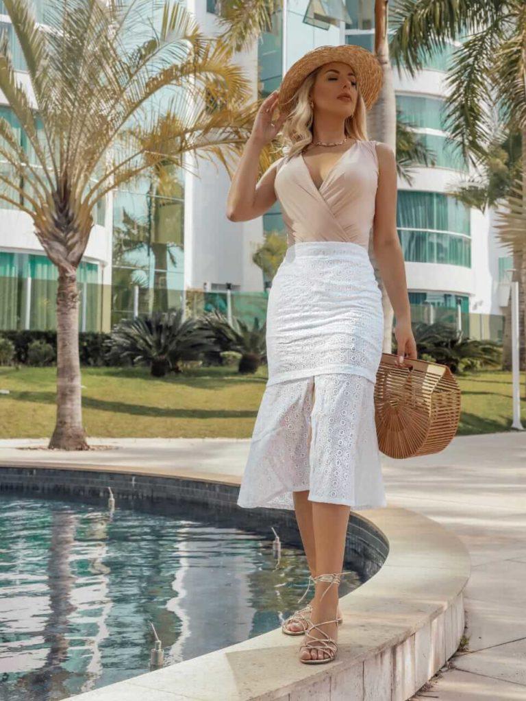 Fábrica roupas de blogueiras