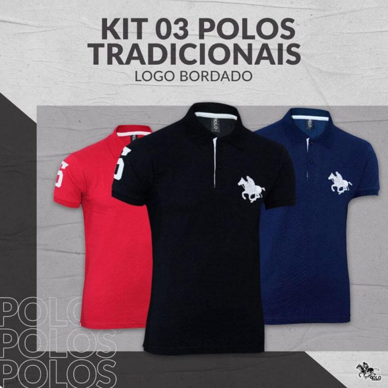 Fabricante de camisetas polo