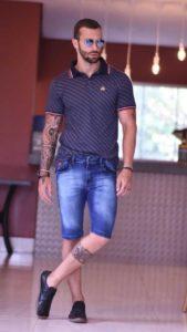 Fabricante de Jeans masculino em Goiânia