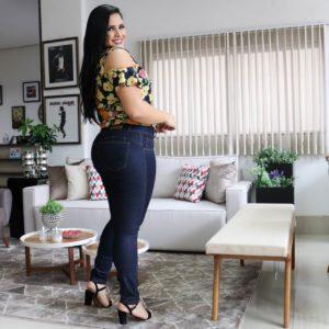 Fabricante de jeans plus size Goiânia