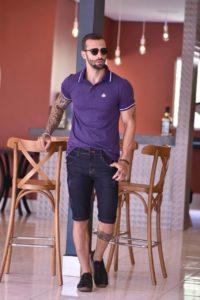 Jeans masculino em Goiânia