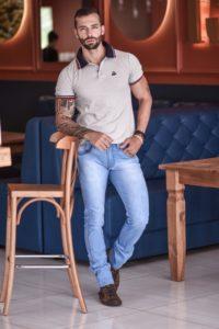 Marcas de jeans em Goiânia