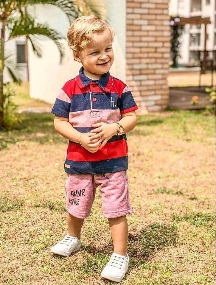 Fábrica de roupa infantil no Brás SP