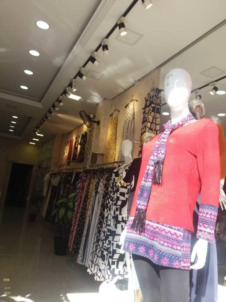 Importadora de roupas da China