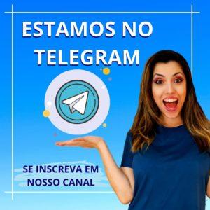 Telegram Dicas Para Sacoleiras